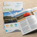 Sitka Through Four Seasons Visitor Guide